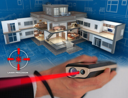 Floorplan Measuring and Drafting Services for Residential and Commercial Real Estate