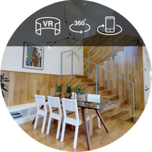 Home and Office Virtual Tours Matterport