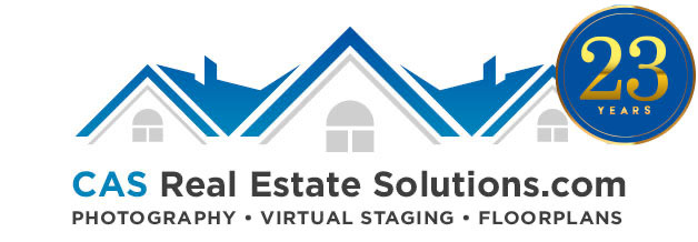 CAS Real Estate Solutions Logo