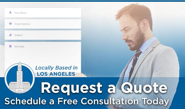 Schedule a consultation, request a quote
