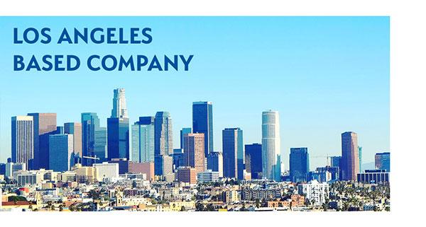 Competitive Advantage Los Angeles Local Business