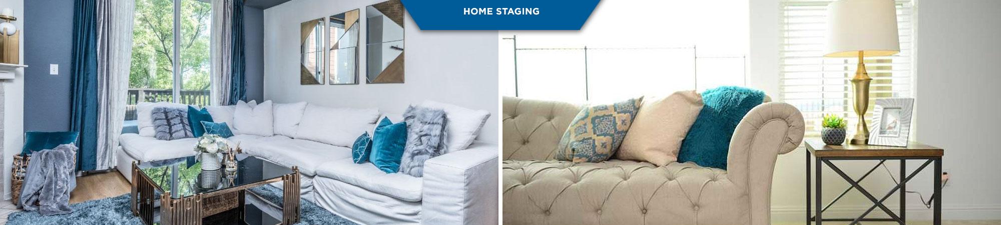 Home staging & design