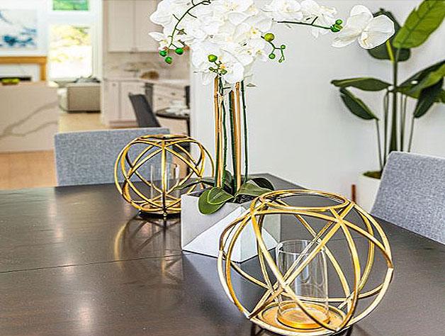 home staging services & interior design