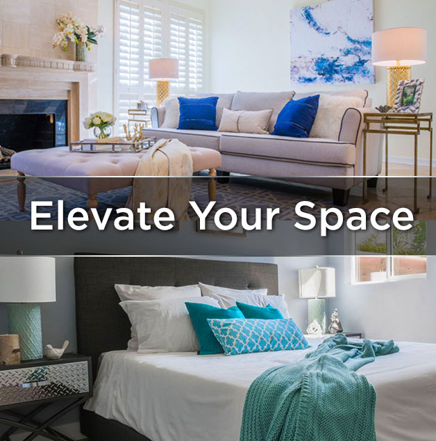 home staging services - elevate your space