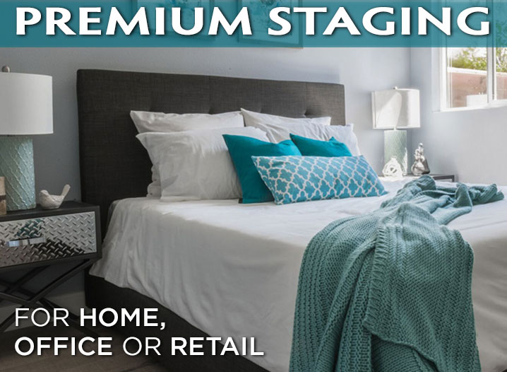 HOME STAGING: The Pros & Cons of Traditional Real World Staging vs Virtual Digital Staging