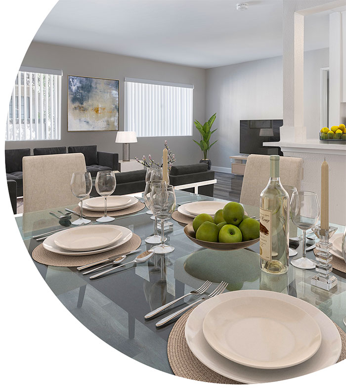 Home Staging: Real and Virtual